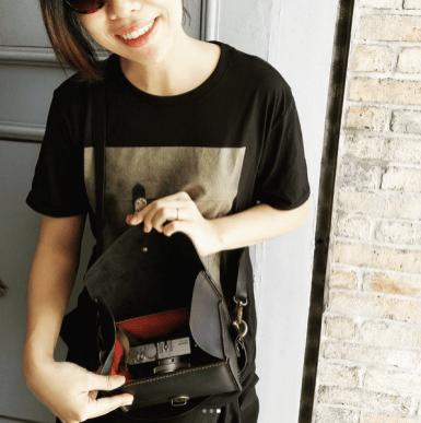 Cindy Nguyen x HAPTICLABS