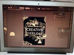 ETERNAL RETURN TO THE CREATIVE EVERYDAY PROTOTYPE by HAPTIC