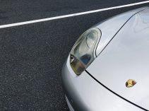 Porsche. Kyoto, 2017