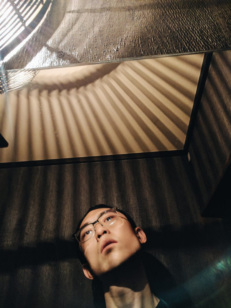 Selfie in Kyoto with Necus 6P and HDR+. Processed with VSCO with a6 preset