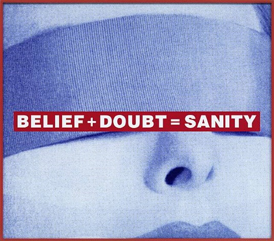 Learn From the Masters: BARBARA KRUGER