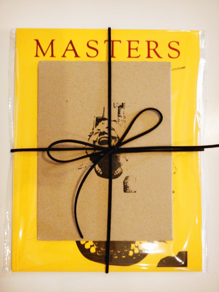 MASTERS by HAPTIC