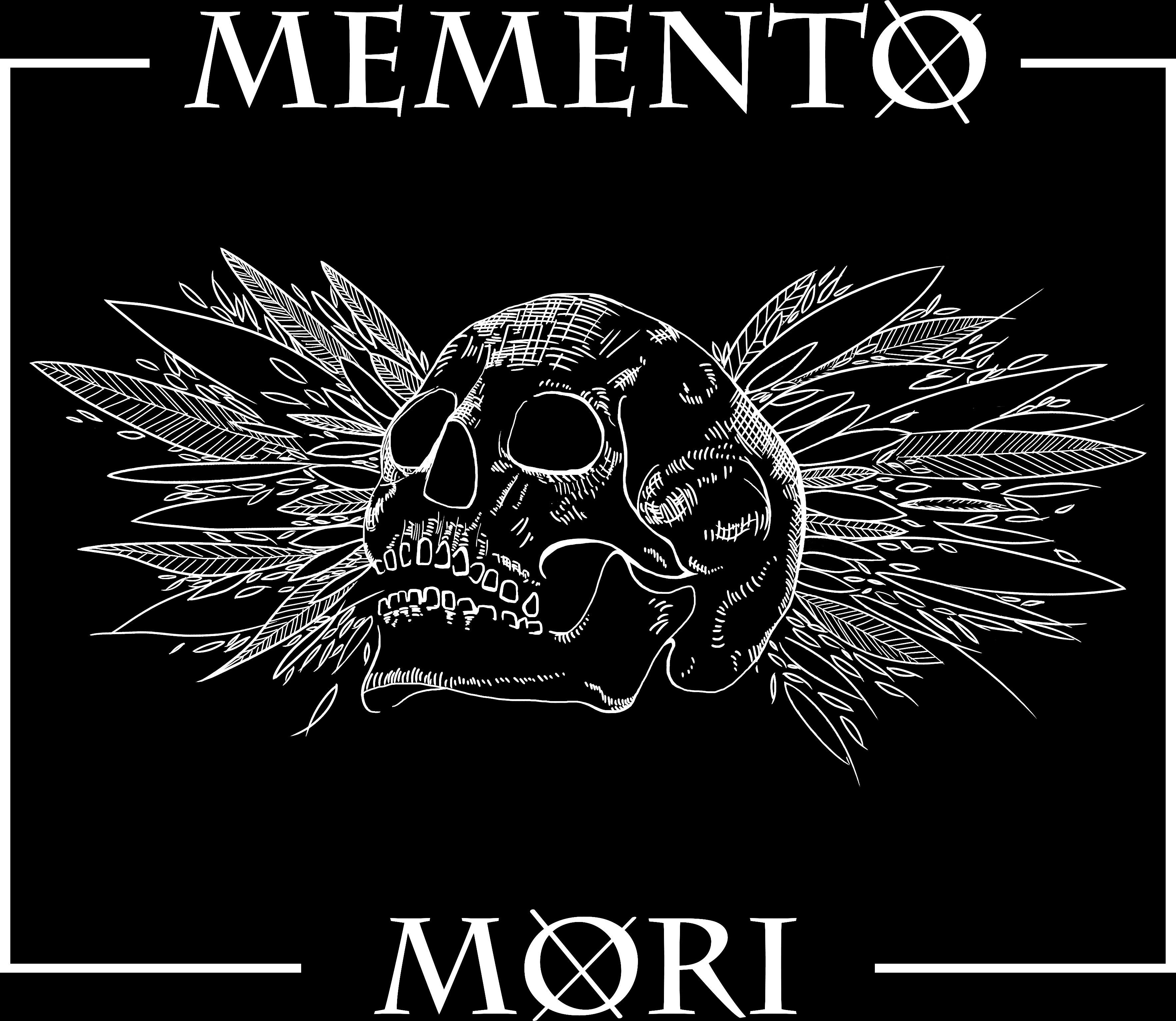 MEMENTO MORI ARTWEAR by ANNETTE KIM.