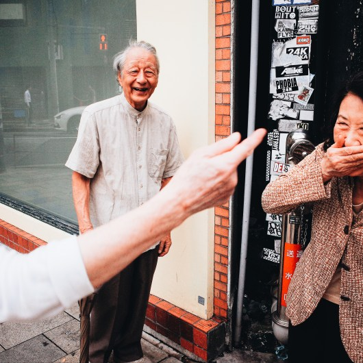 What is the Decisive Moment in Street Photography?