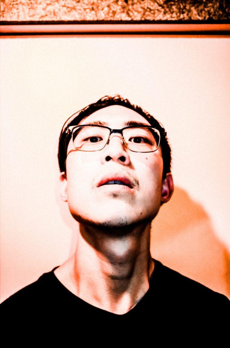 Kyoto Eric Kim Selfie, 2017
