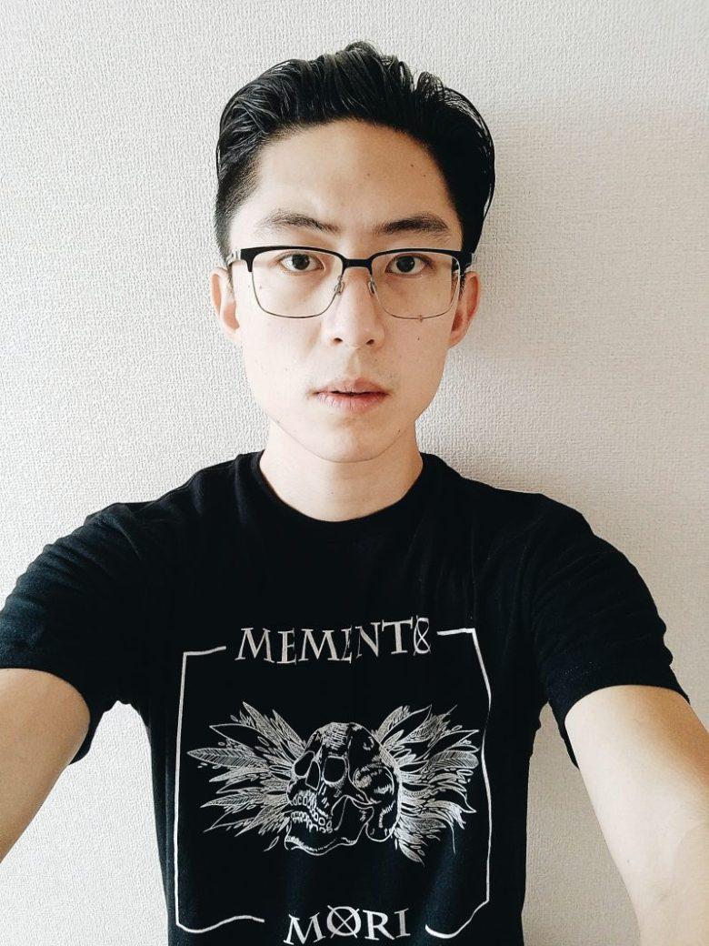 Memento Mori ERIC KIM
