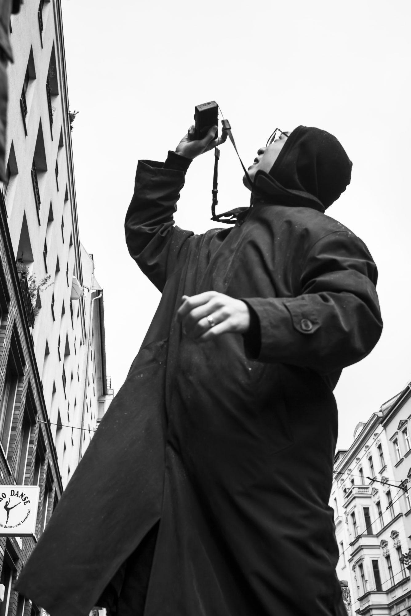 Photo of ERIC KIM by Harald Schmidt https://fotografie.io/ — ERIC SHOOTS BERLIN