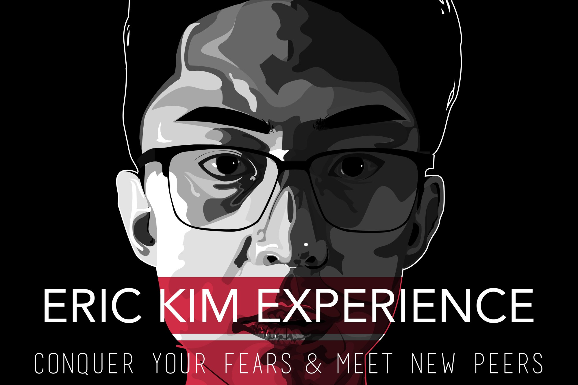 Conquer Your Fears and Meet New Peers
