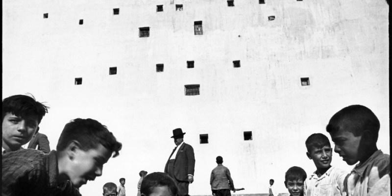 Henri Cartier-Bresson Was a Master Surrealist Street Photographer