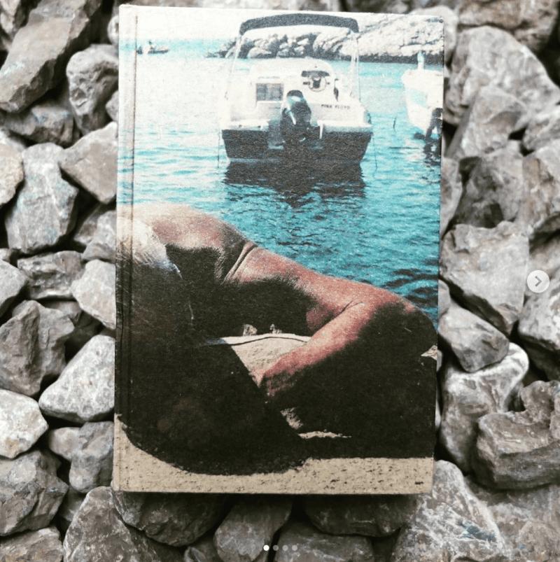 Marseille ARTBOOK by hapticpress
