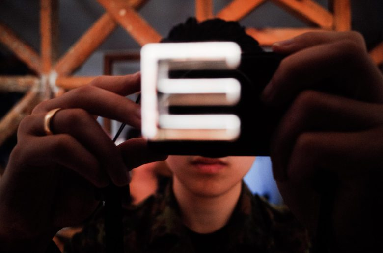 E. Selfie, 2018