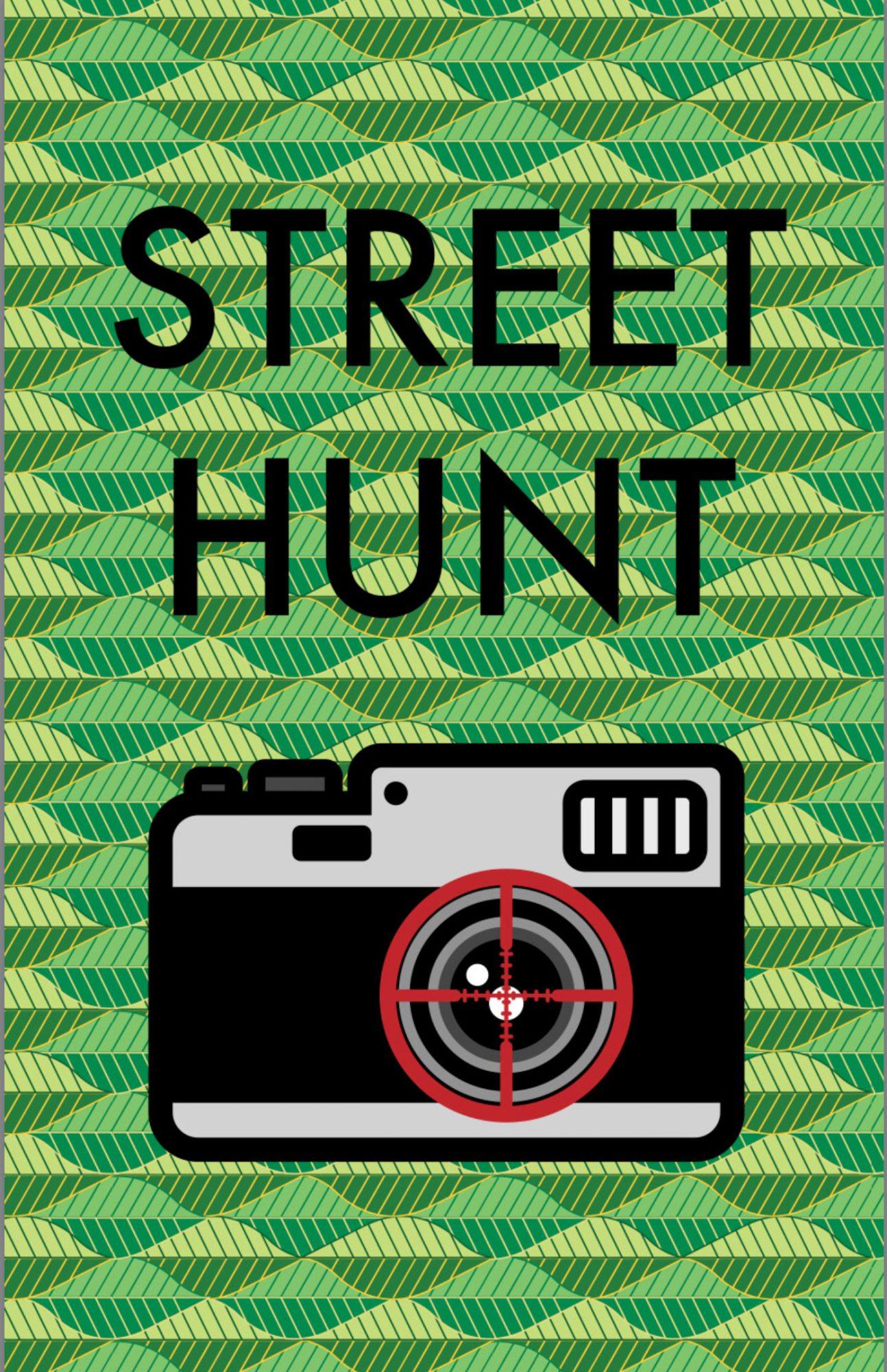 Street hunt cover