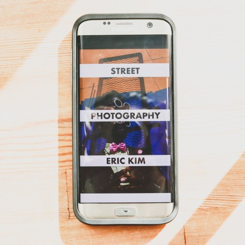 Ultimate Beginner's Guide to Mastering Street Photography