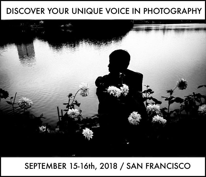 SF DISCOVER UNIQUE VOICE 2018
