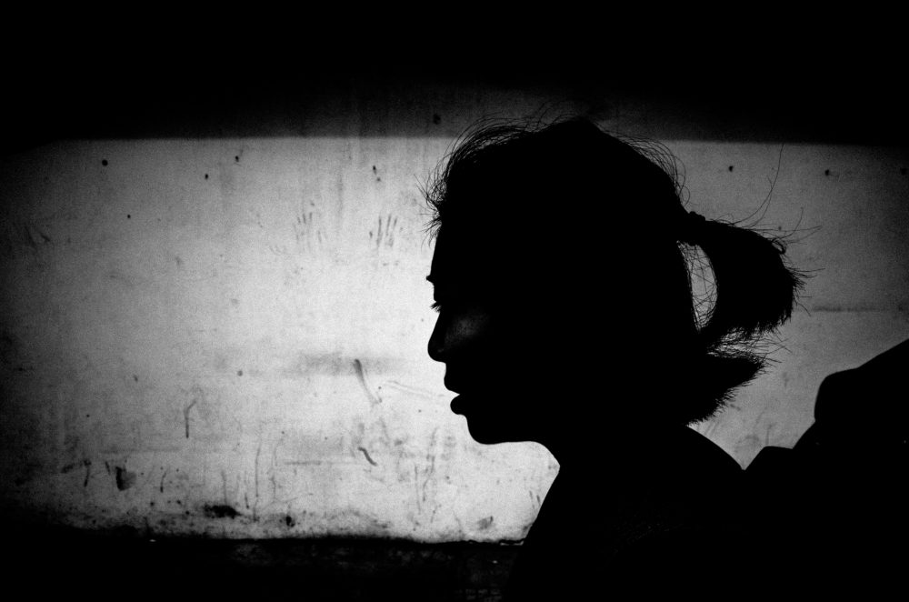 Cindy silhouette Hanoi