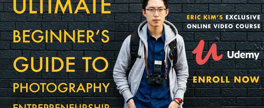 Photography Entrepreneurship 101: Producerism