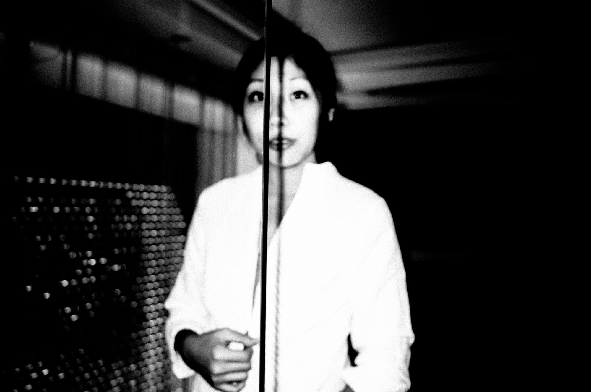 Cindy Project Monochrome-13
