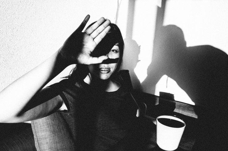 Cindy Project Monochrome-7