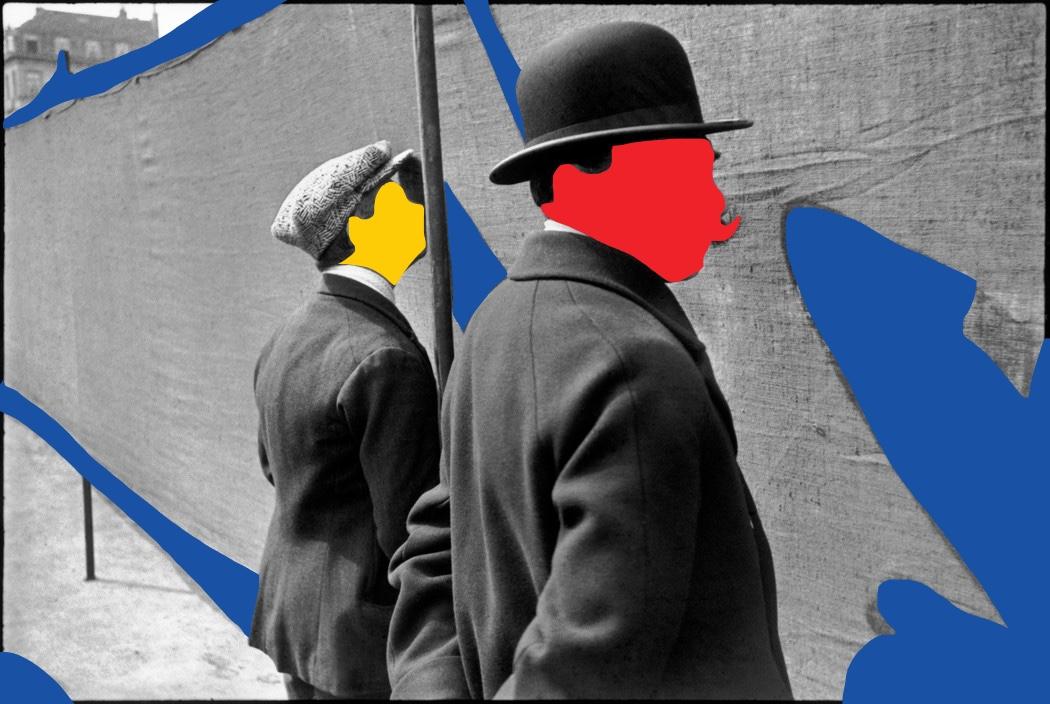 Henri Cartier-Bresson Compositions00011