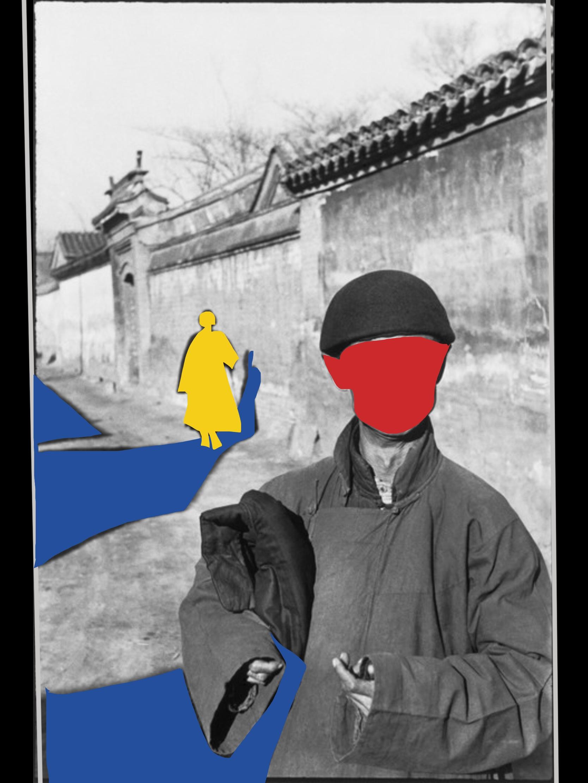 Henri Cartier-Bresson Compositions00071