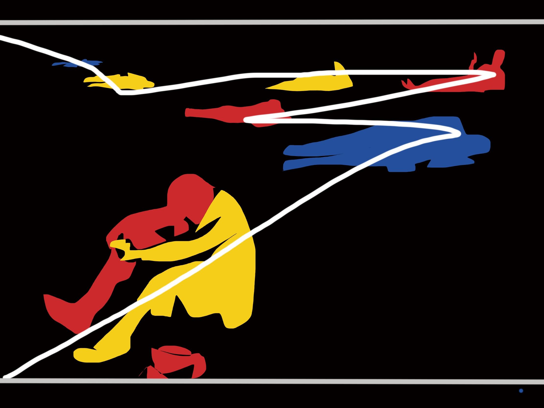Henri Cartier-Bresson Compositions00101