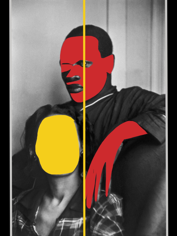 Henri Cartier-Bresson Compositions00113