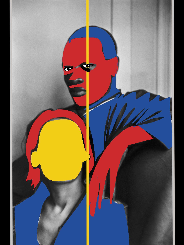 Henri Cartier-Bresson Compositions00115