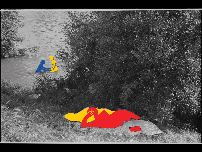 Henri Cartier-Bresson Compositions00127