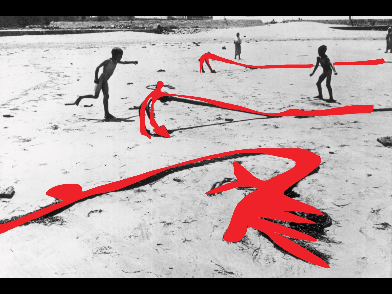 Henri Cartier-Bresson Compositions00141