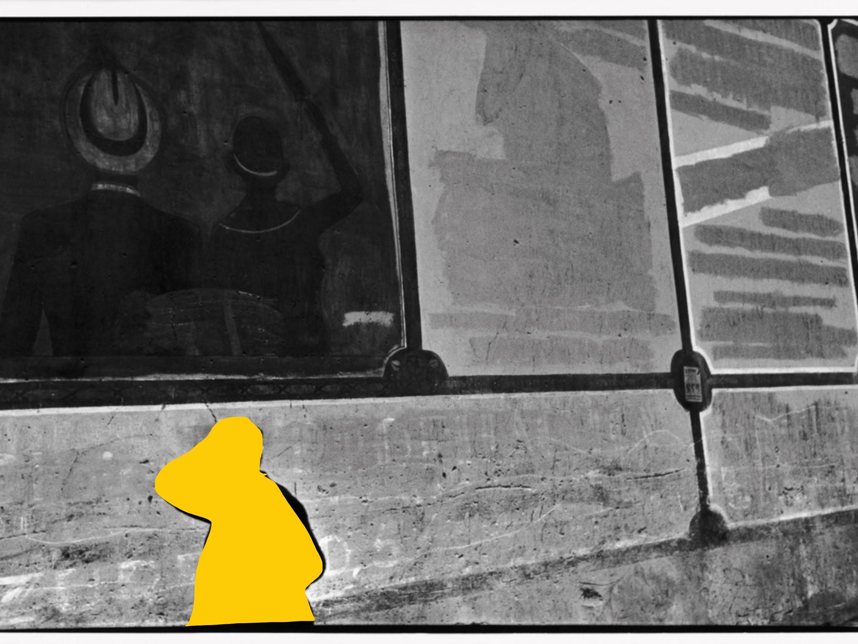 Henri Cartier-Bresson Compositions00160