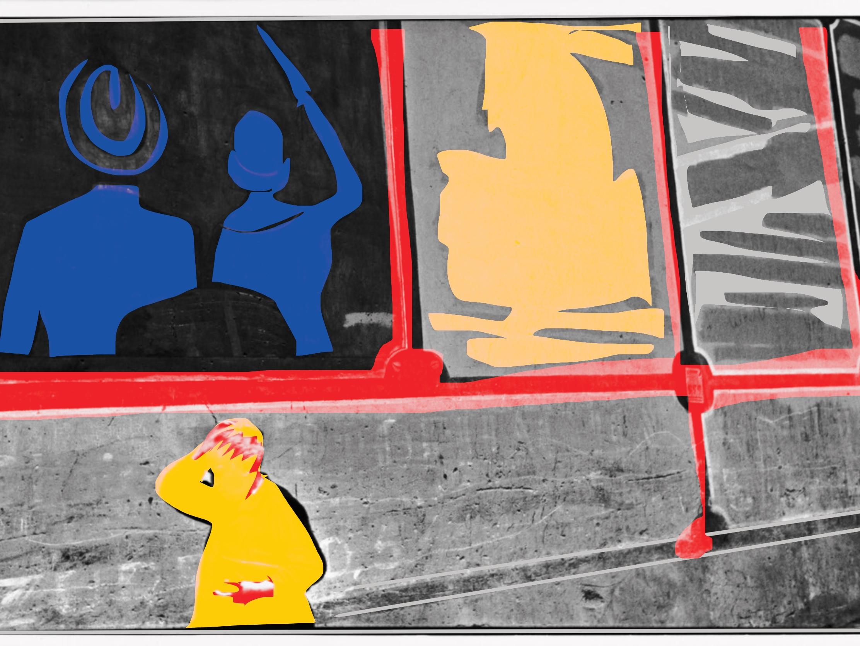 Henri Cartier-Bresson Compositions00165