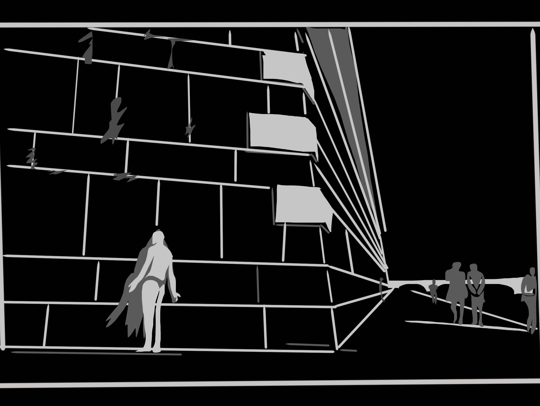Henri Cartier-Bresson Compositions00189