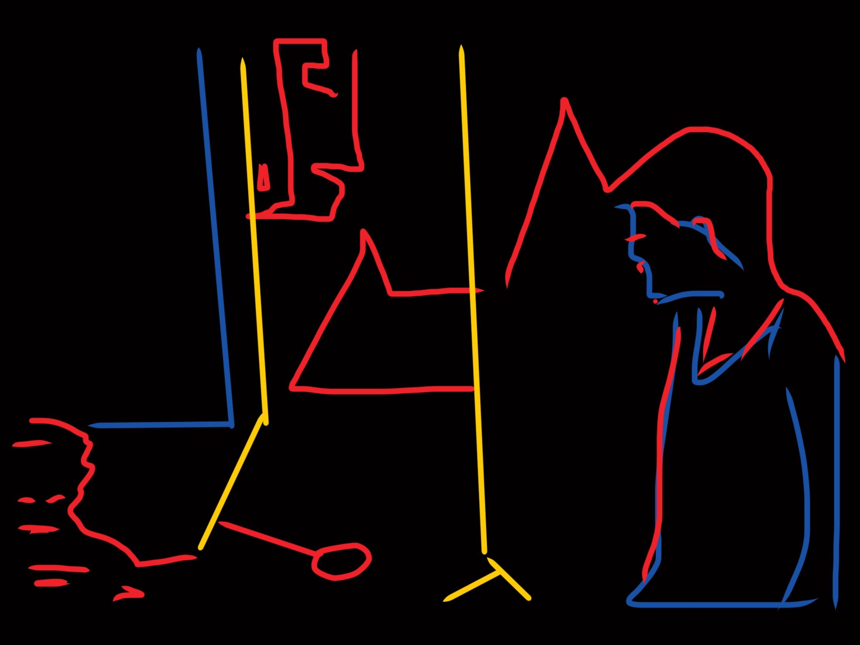 Henri Cartier-Bresson Compositions00202
