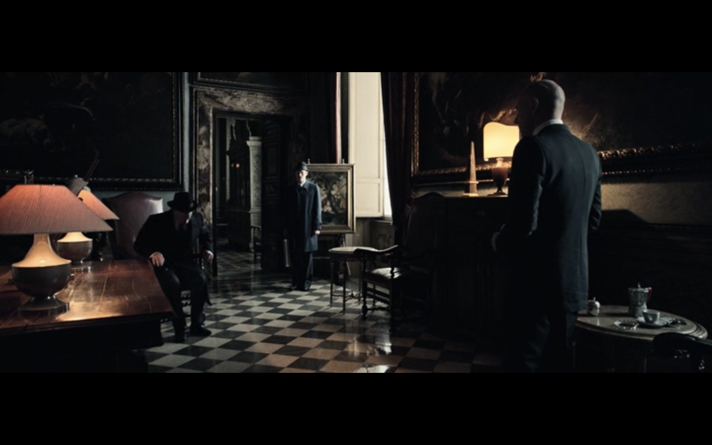 all the money in the world cinematography--16