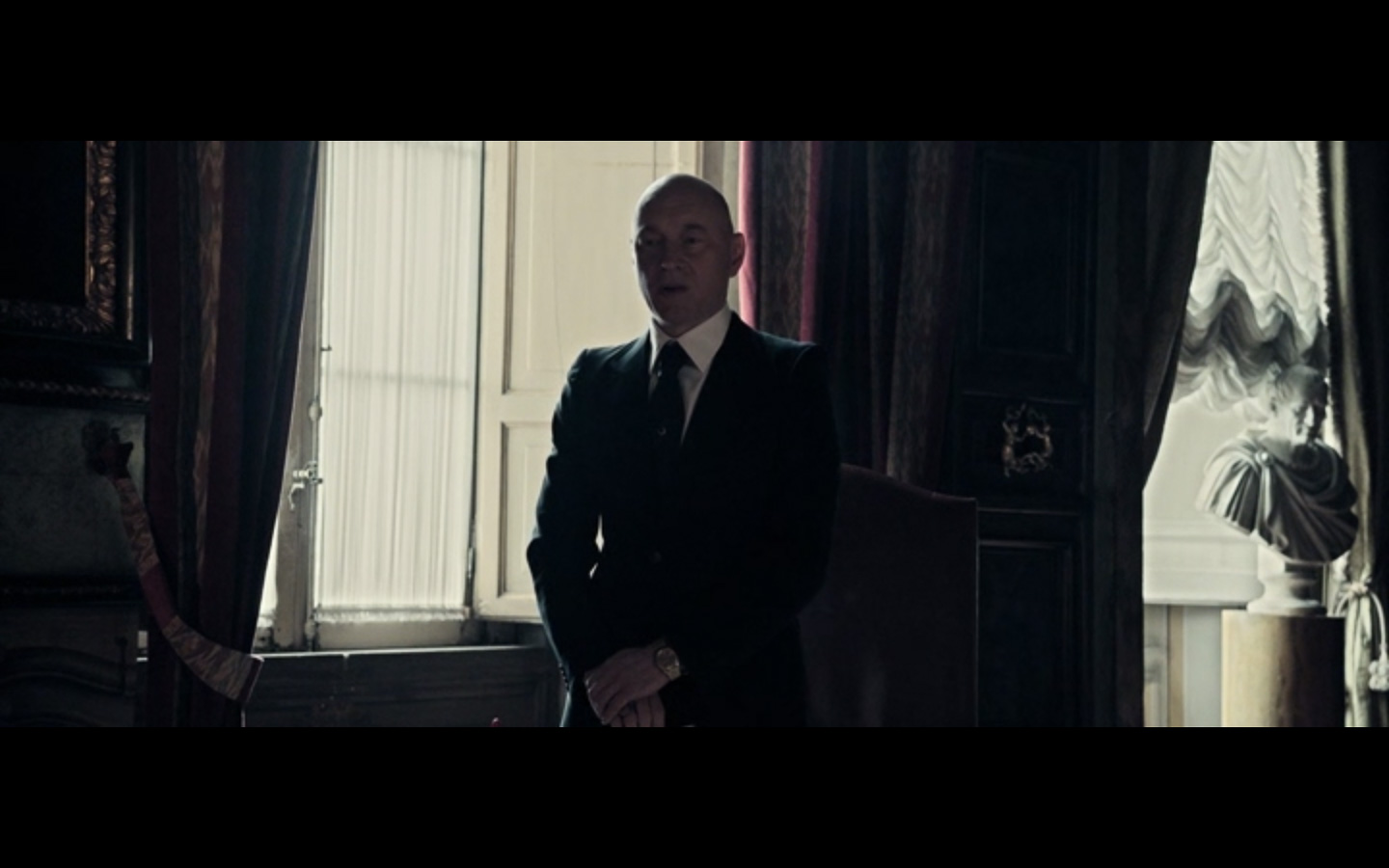 all the money in the world cinematography--18