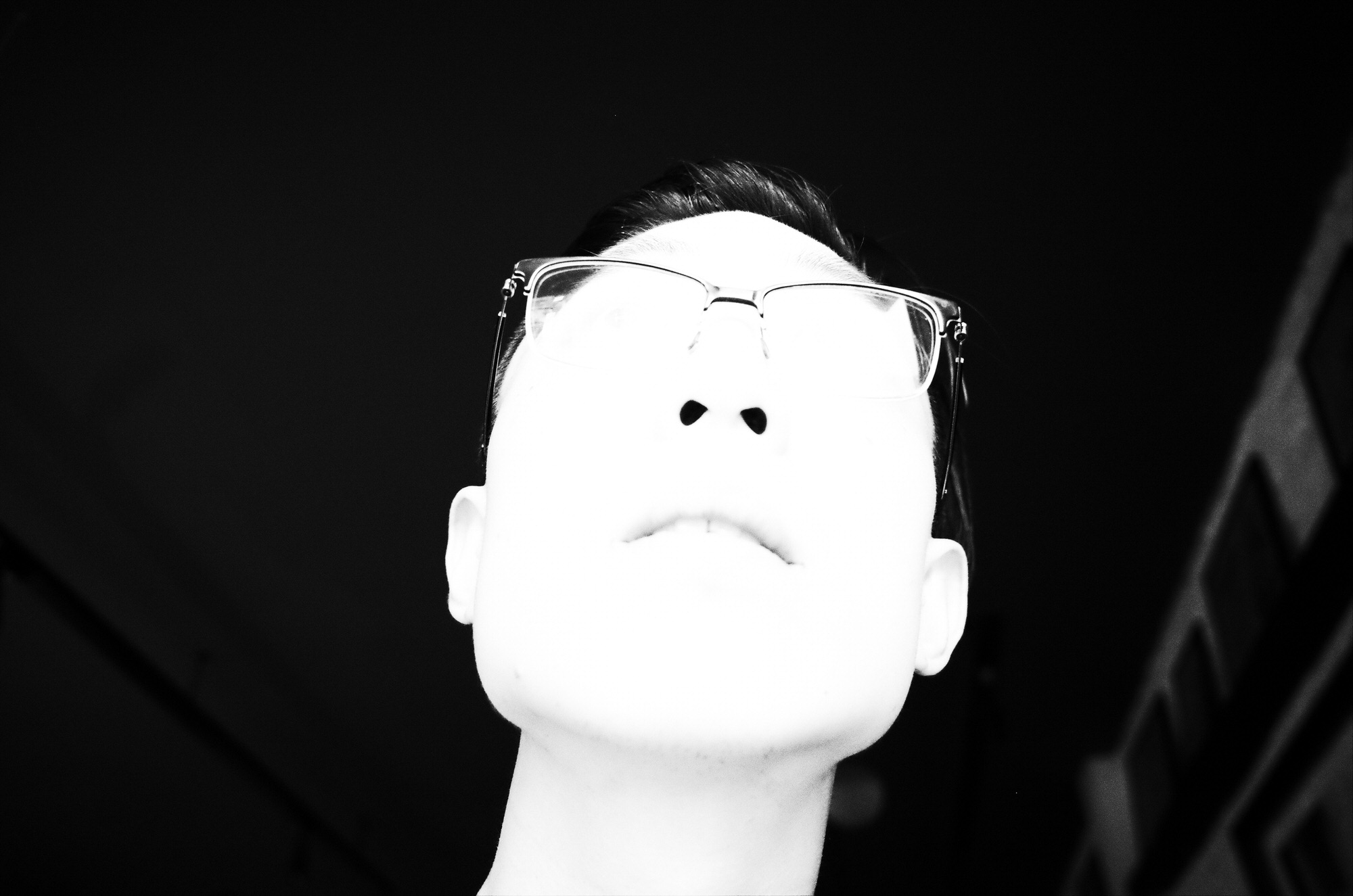 eric kim photography black and white - E0015017