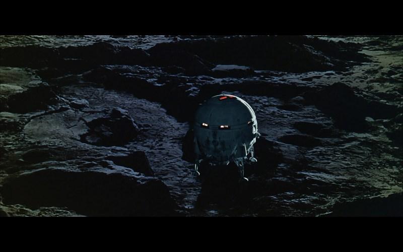 moon landing-2
