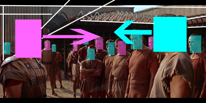 Part 1: Spartacus Cinematography and Philosophy Lessons from Stanley Kubrick