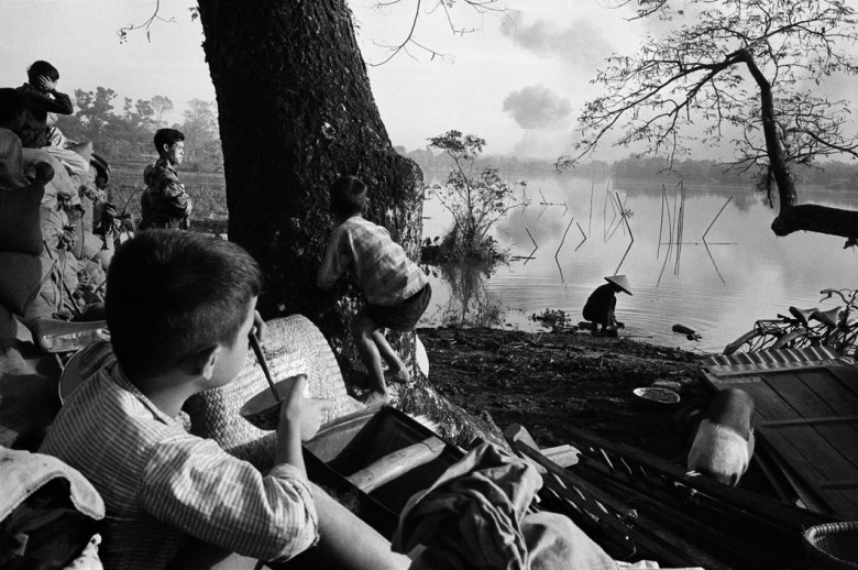 "VIETNAM. South Vietnam. Operation ""Cedar Falls"". 1967"