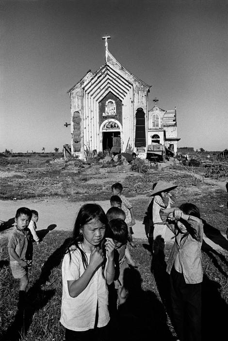 VIETNAM. South Vietnam. Danang. 1970