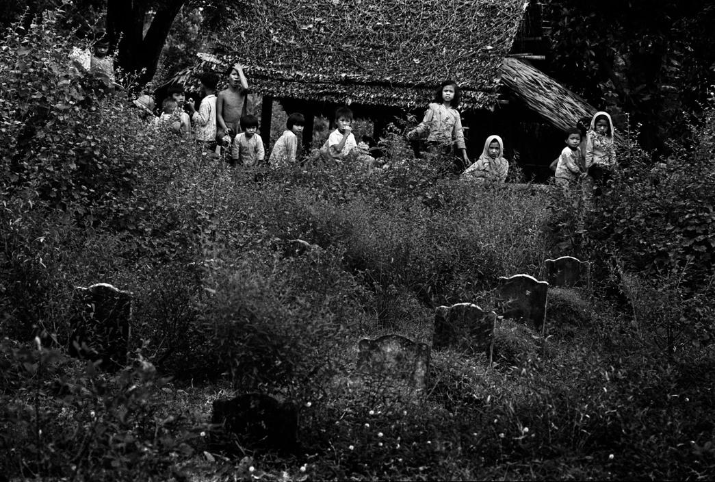 VIETNAM. South Vietnam. Ben Tre. 1970