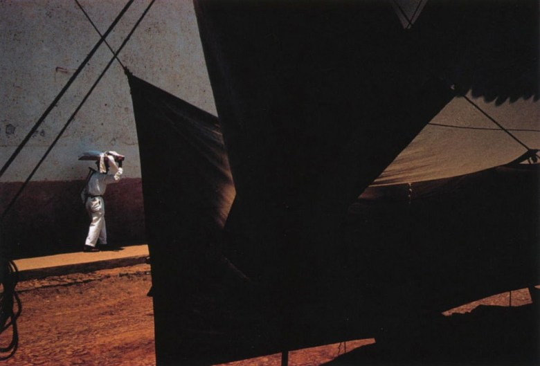 Ernst Haas Color Street Photography10