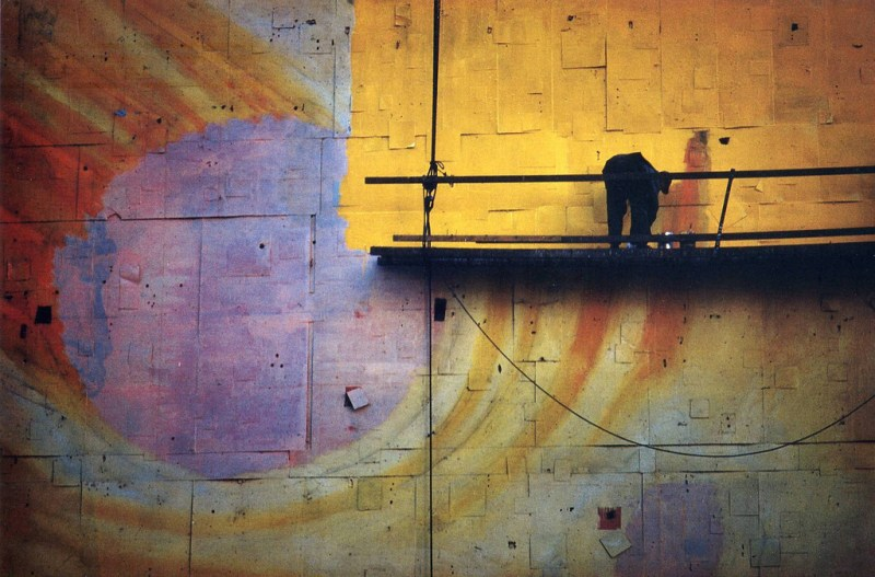 Ernst Haas Color Street Photography14