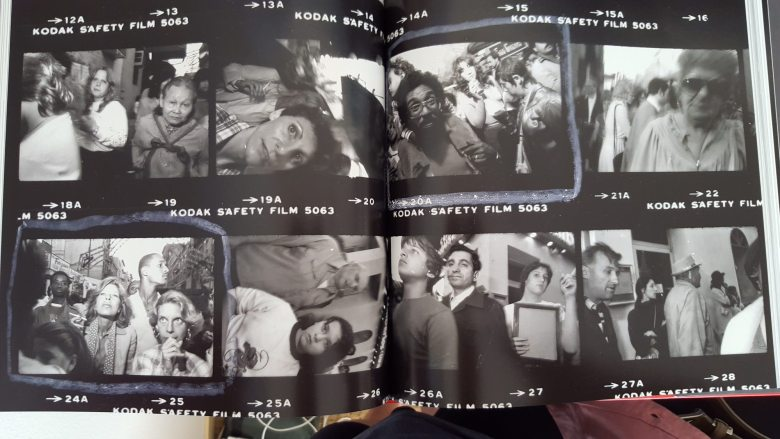 bruce gilden contact sheet - on shoulders4