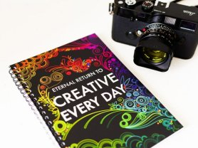 CREATIVE EVERY DAY PRINT