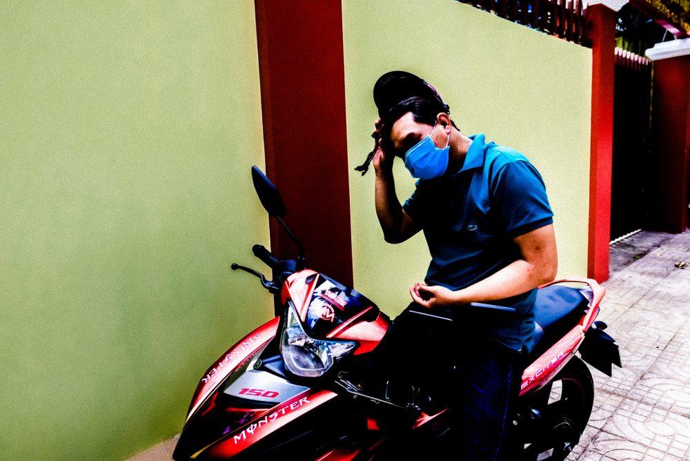 Saigon nice colors