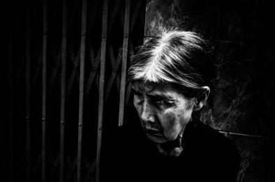 Hanoi, 2016 / shot digital RICOH GR II. I still like the way the photo looks.