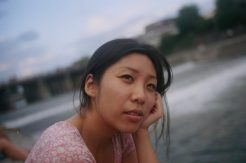 kamo river kyoto cindy project - eric kim - kodak portra 400 84