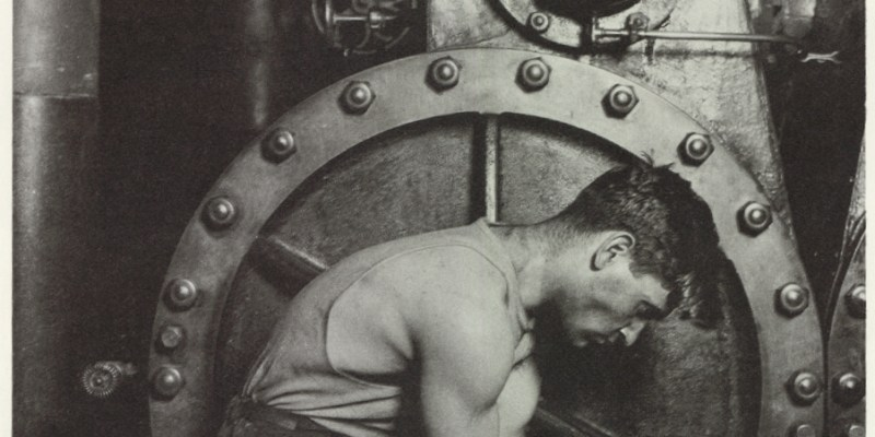 7 Lessons Lewis Hine Has Taught Me About Photography and Social Justice