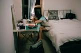 london airbnb cindy project - eric kim - kodak portra 400 157